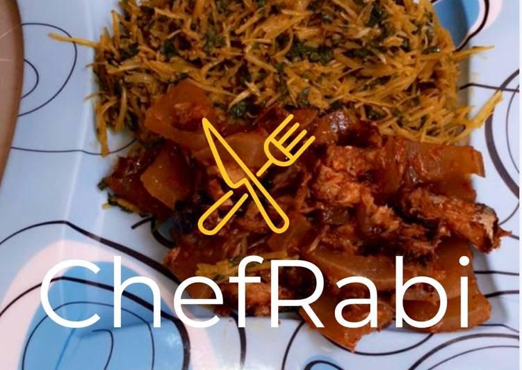 abacha african salad recipe main photo 12