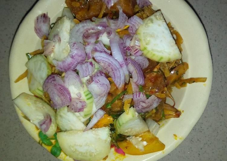 abachaafrican salad recipe main photo 2