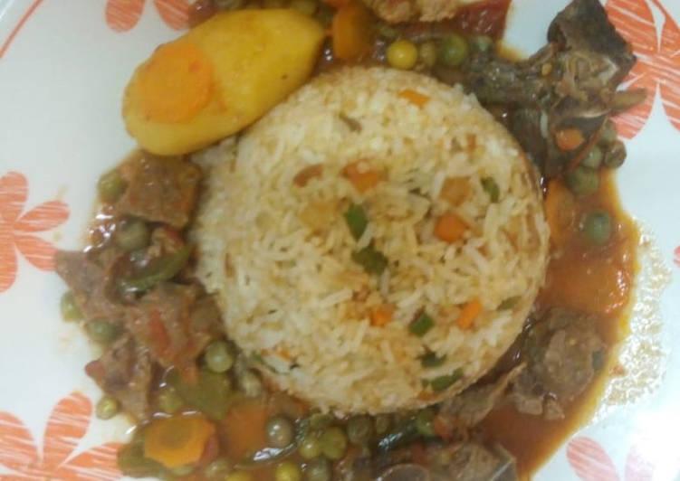 african beef stew recipe main photo