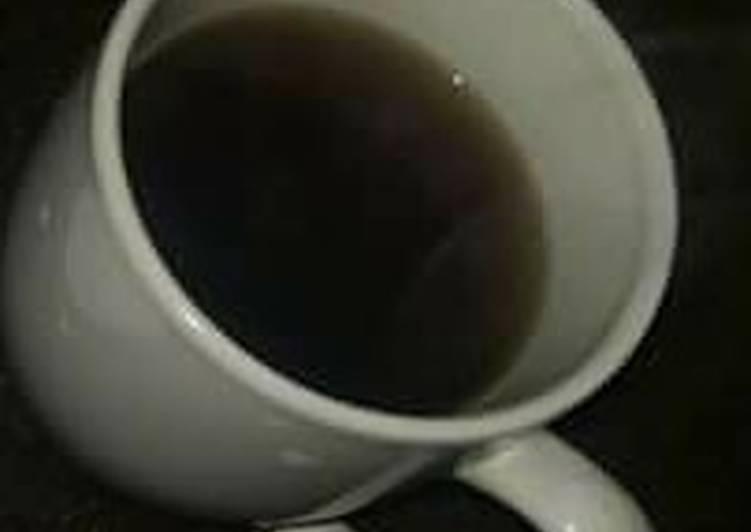 West African Foods African Black tea