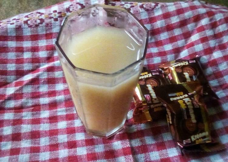 african cherry juiceagbalumojuice recipe main photo