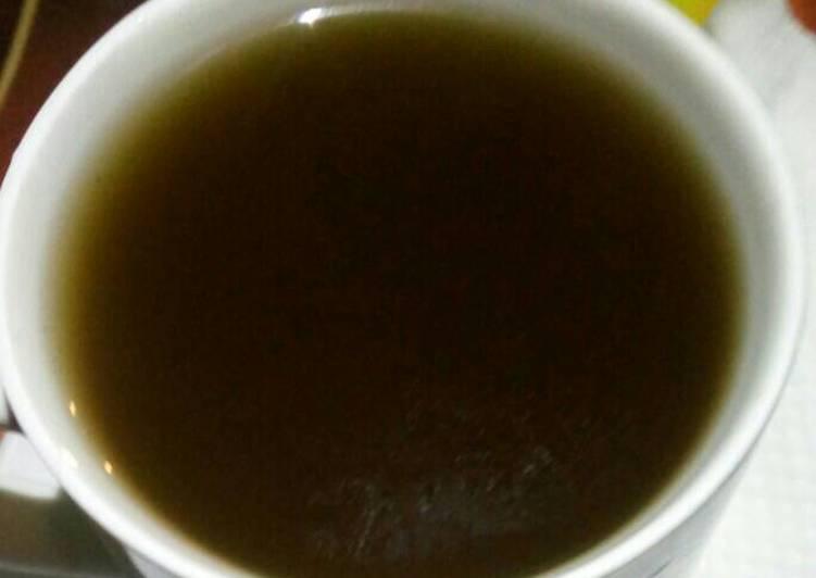 Traditional African Foods African Herbal Tea