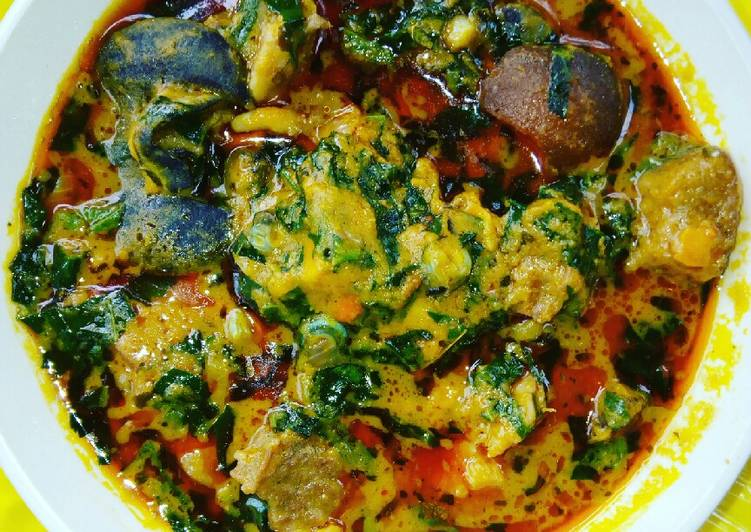 banga soup recipe main photo 2