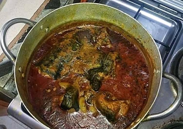 banga soup recipe main photo 33