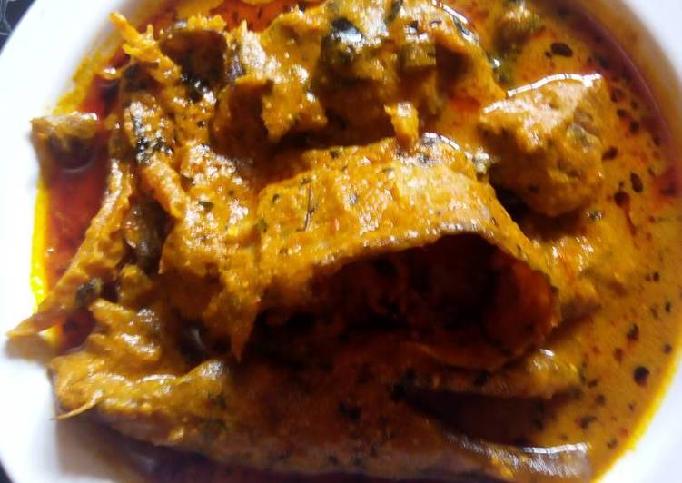 banga soup recipe main photo 4