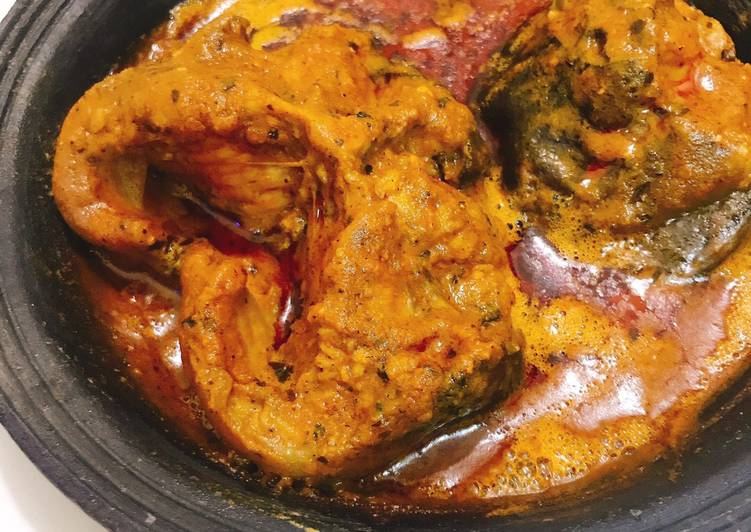 banga soup recipe main photo