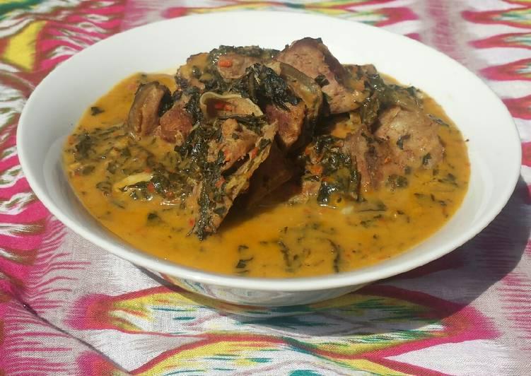 bitterleaf soup recipe main photo 4