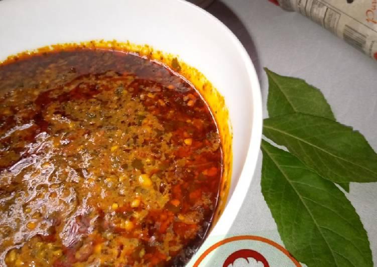 bitterleaf soup recipe main photo 5