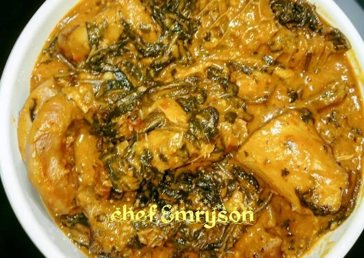 bitterleaf soup recipe main photo 6