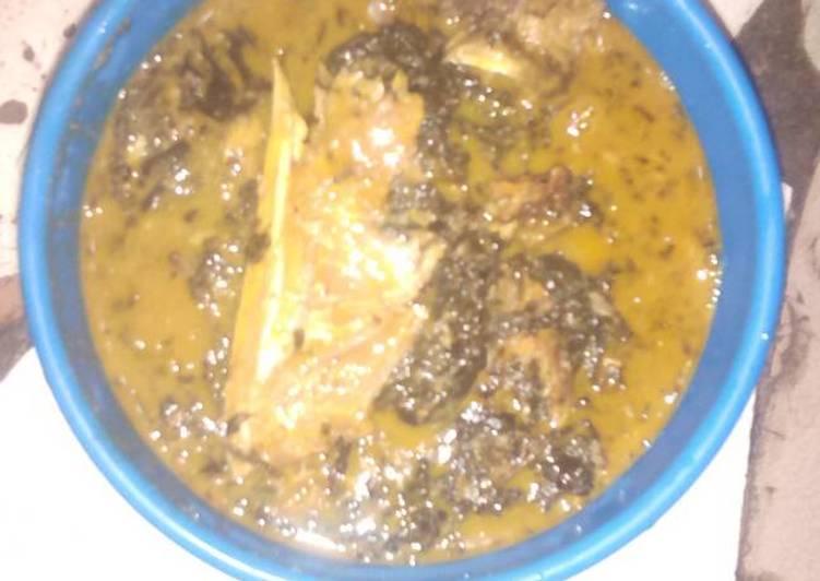 bitterleaf soup recipe main photo 7