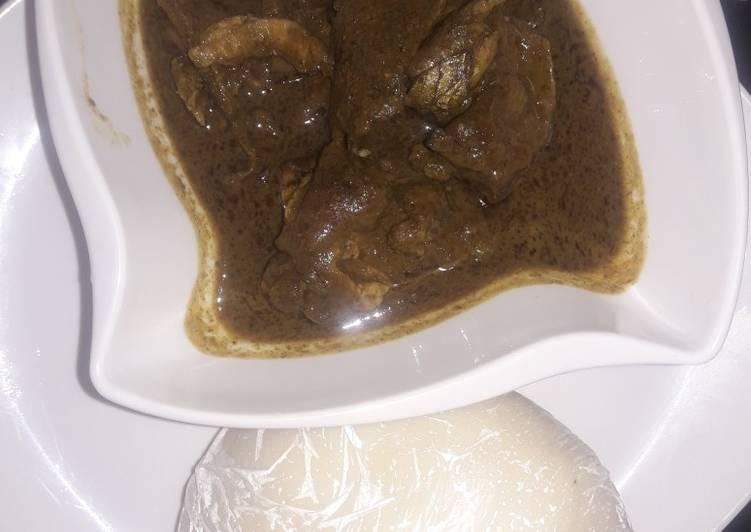 black soupobhebe recipe main photo