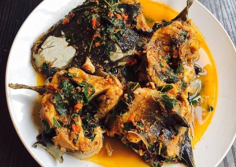 catfish pepper soup recipe main photo 3
