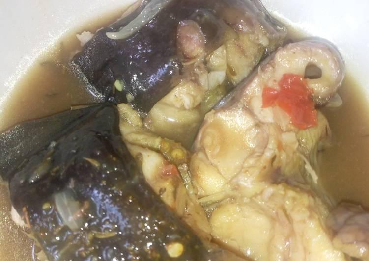 catfish pepper soup recipe main photo 7