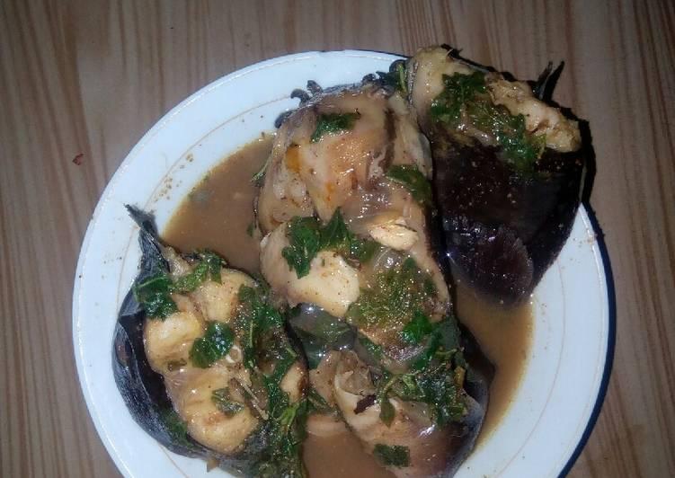 catfish pepper soup recipe main photo 8