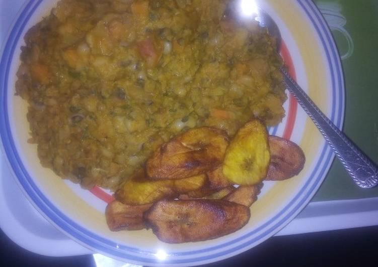 chakalaka south african food recipe main photo