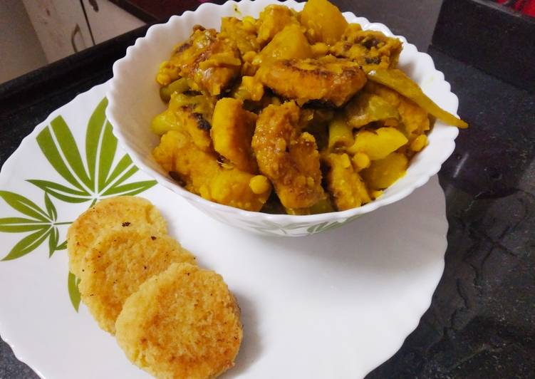 chapor ghanto a traditional bengali dish it has been lost now recipe main photo