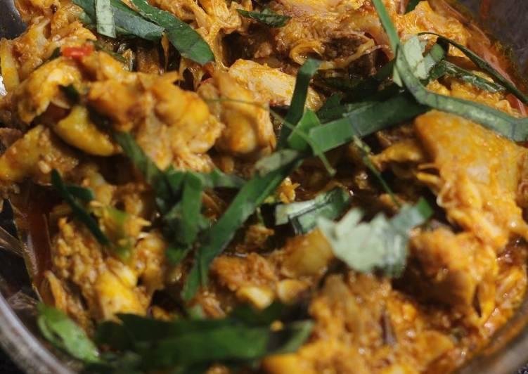 chicken nkwobi recipe main photo