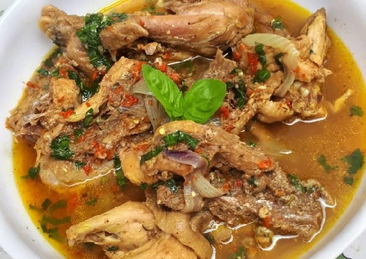 chicken pepper soup recipe main photo 10