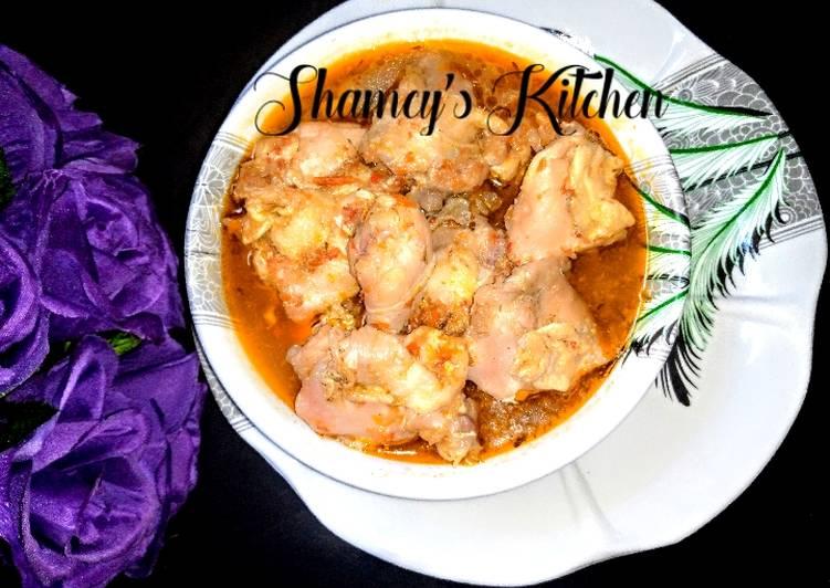 chicken pepper soup recipe main photo 3