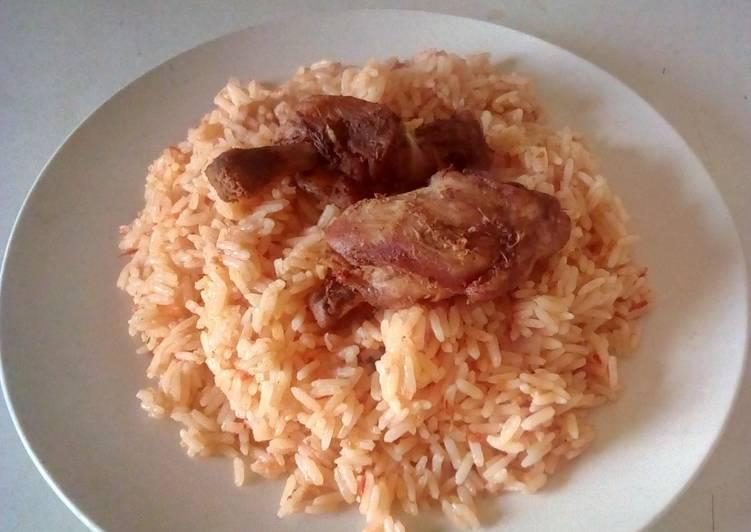 coconut jolof rice recipe main photo