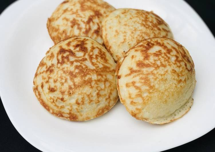 Traditional African Foods Coconut masa