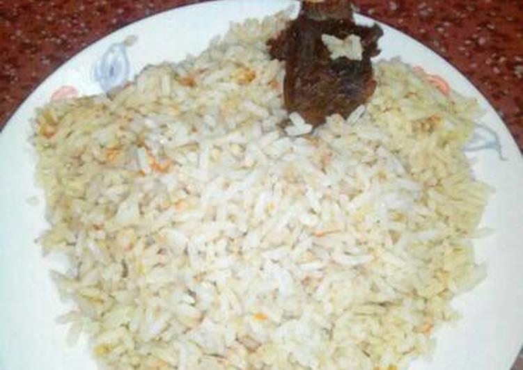 coconut rice recipe main photo 18