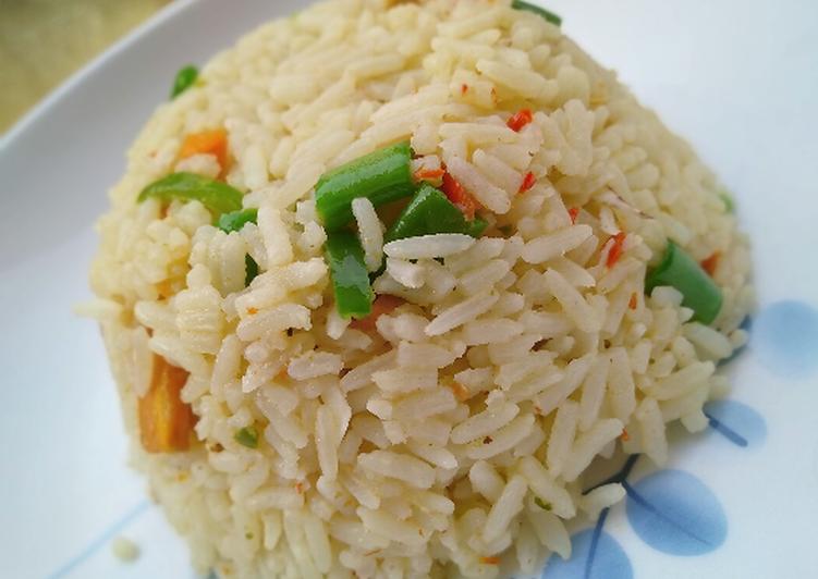 coconut rice recipe main photo 2