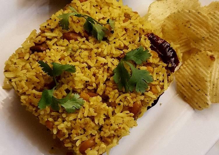 coconut rice recipe main photo 3