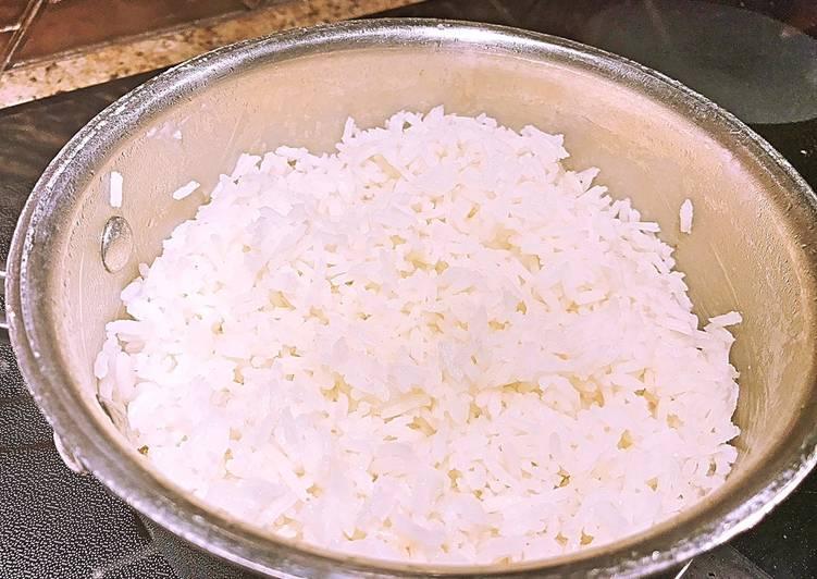 coconut rice recipe main photo 30