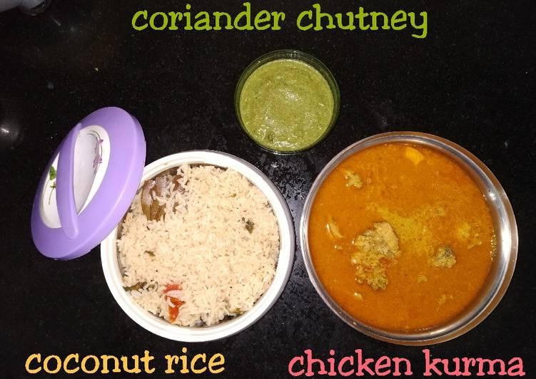 coconut rice recipe main photo 43