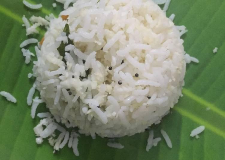 coconut rice recipe main photo 48