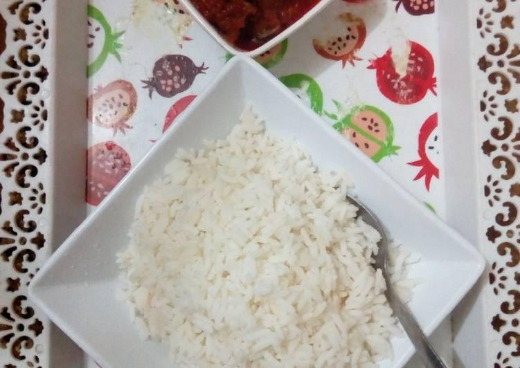 coconut rice recipe main photo 49