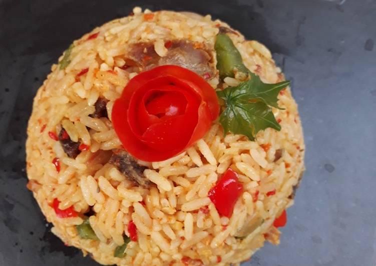 coconut rice recipe main photo 56