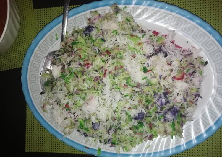 coconut ricefestivecontest kisumu recipe main photo
