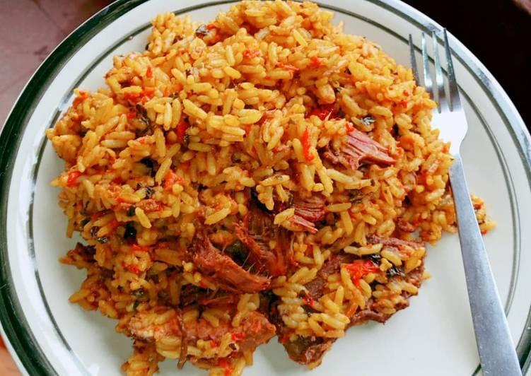 concoction rice recipe main photo 1