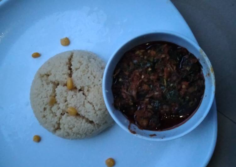cous cous with vegetable soup recipe main photo