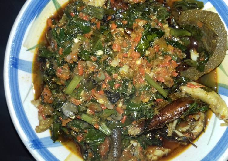 efo riro recipe main photo 2