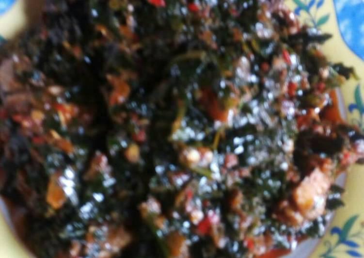 efo rirovegetable soup recipe main photo