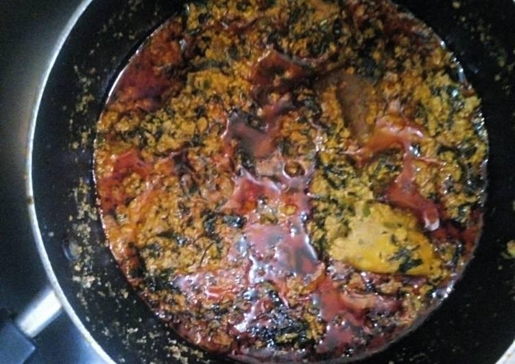 egusi soup recipe main photo 1
