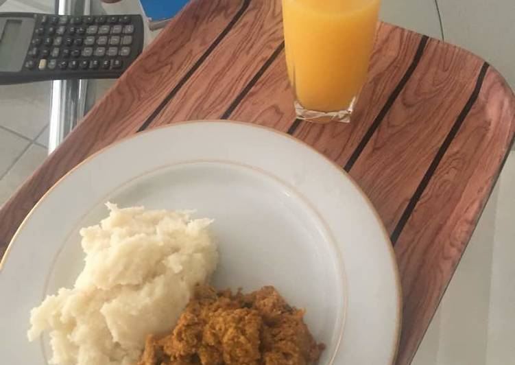 egusi soup recipe main photo 101