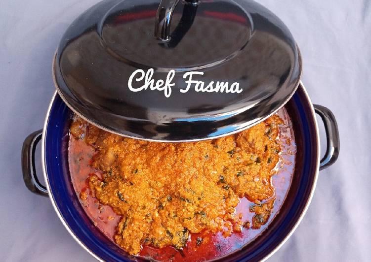 egusi soup recipe main photo 105