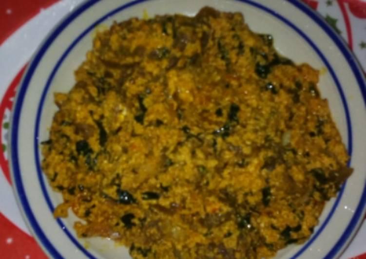 egusi soup recipe main photo 107