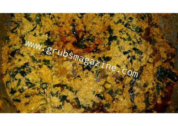 egusi soup recipe main photo 114