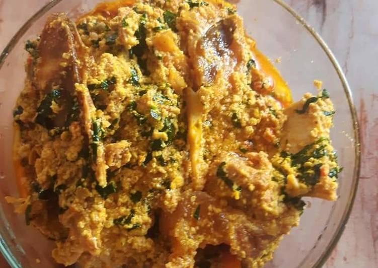 egusi soup recipe main photo 131