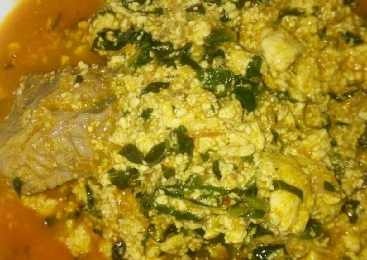 egusi soup recipe main photo 133