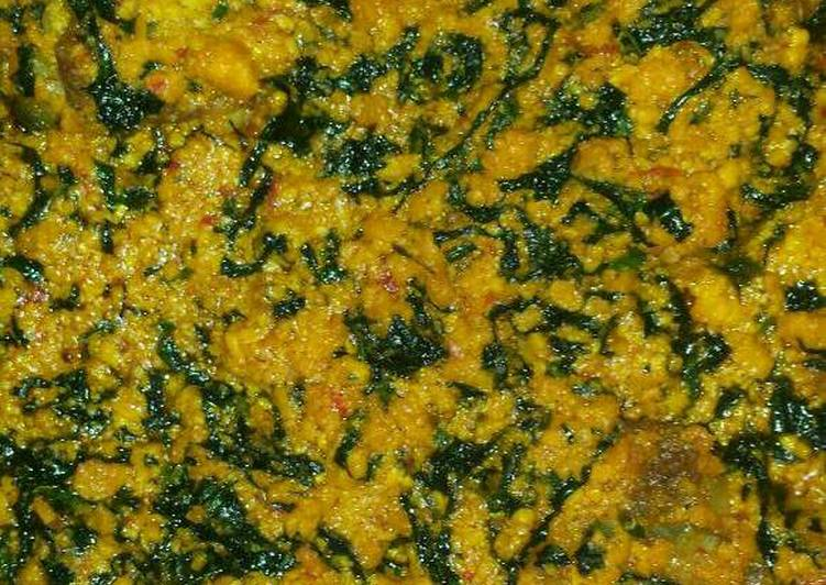 egusi soup recipe main photo 137