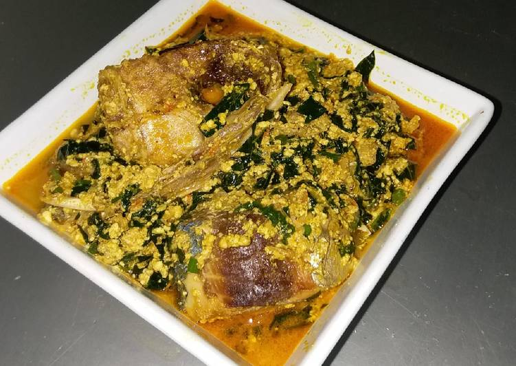 egusi soup recipe main photo 138
