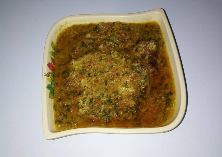 egusi soup recipe main photo 145
