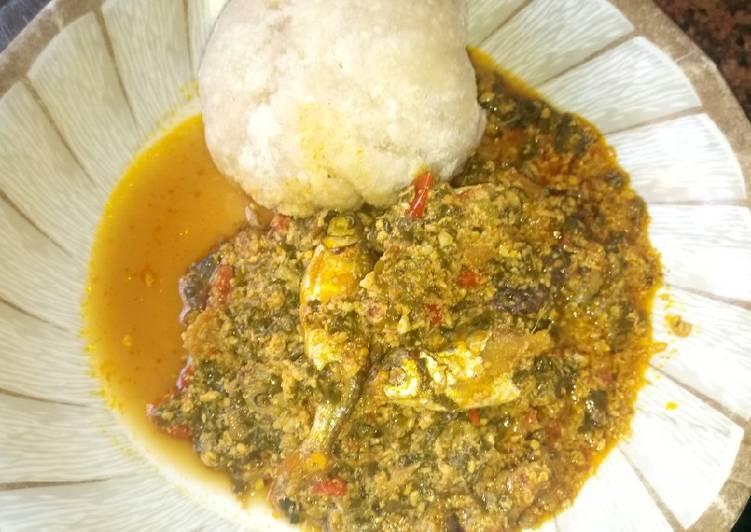egusi soup recipe main photo 149