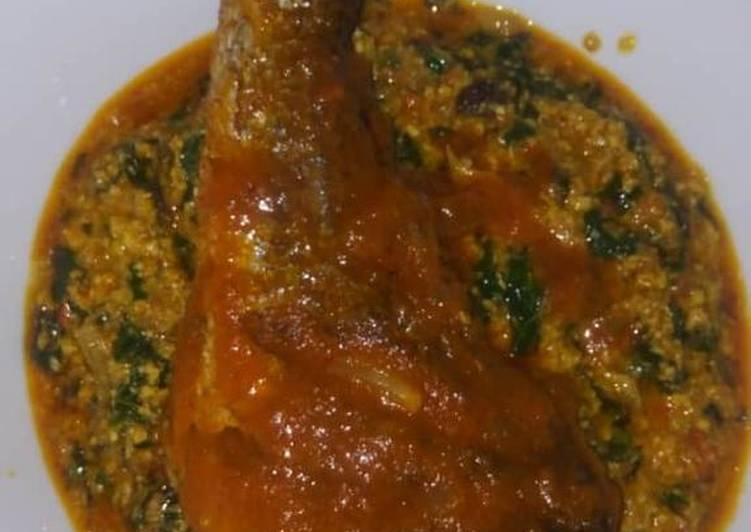 egusi soup recipe main photo 15